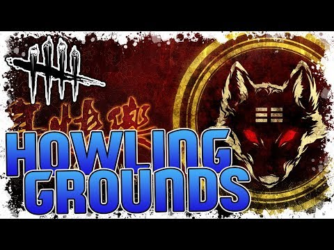 Howling Grounds Event + Blutpunkte - Dead by Daylight Gameplay Deutsch German