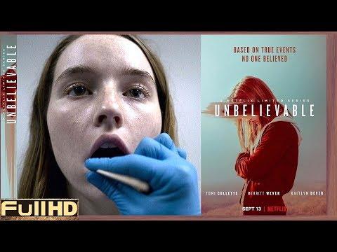 Невероятное (cериал 2019, 1 Cезон, Netflix) — Русский трейлер