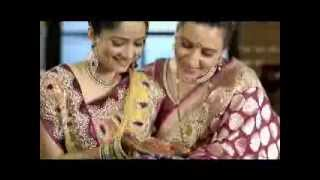 Roop Sangam 2013 tv advert (marathi)