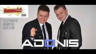ADONIS - Impreza 2015 (NOWOŚĆ)