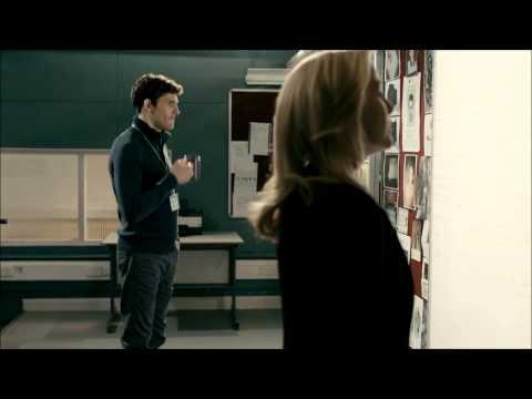 【中英】The Fall Deleted Scene 206 - Colin Morgan