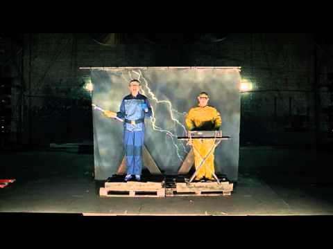 Pet Shop Boys -  I'm With Stupid - official video