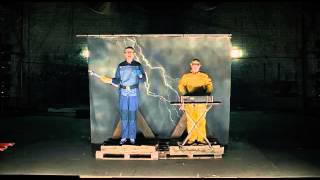 Baixar Pet Shop Boys -  I'm With Stupid - official video