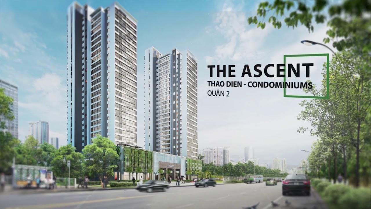 The Ascent Thảo Điền quận 2