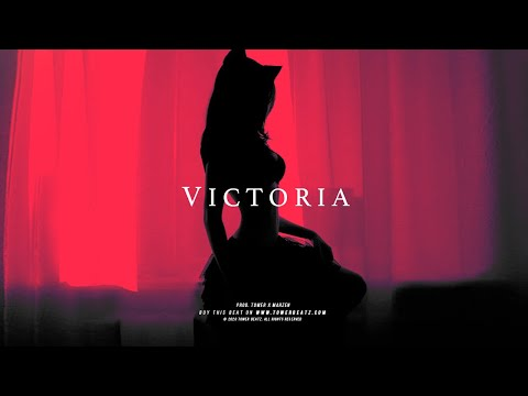 """Bad Bunny x Alex Rose Type Beat """" Victoria """" Chill Smooth Trap Beat"""