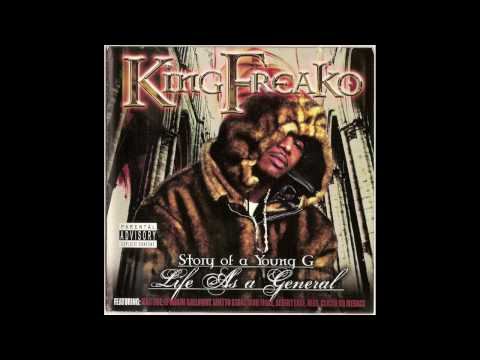 King Freako - All A Dream