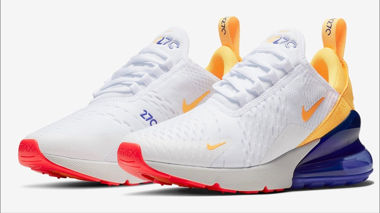 PHILIPPINES INSPIRED THIS NEW NIKE AIR MAX 270?