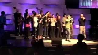 Watch Gateway Worship Every Day feat Thomas Miller video