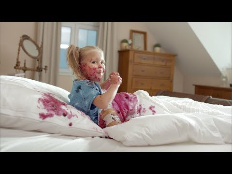 Crayola Color Wonder TV Commercial featuring the NEW Color Wonder Magic Light Brush