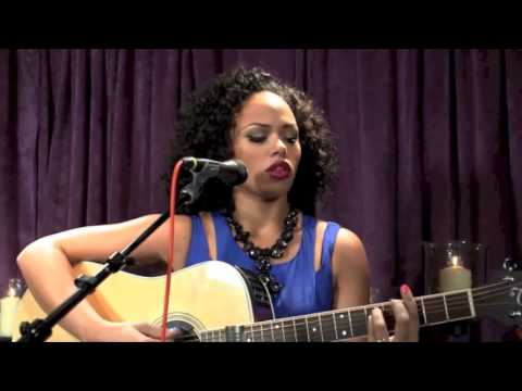 Elle Varner   Perfectly Imperfect Acoustic Livestream