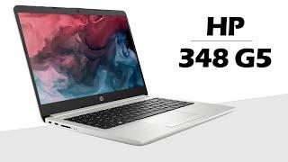 Laptop HP 348 G5: Bình cũ rượu mới có đáng để mua??