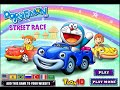 Video Doraemon Street Race Game