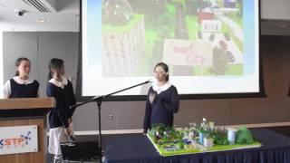 Publication Date: 2017-06-09 | Video Title: 模型設計中學組 - (第五組)東華三院吳祥川紀念中學