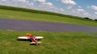 Aeroworks 60-90 Extra 300 OS GGT 15CC motor
