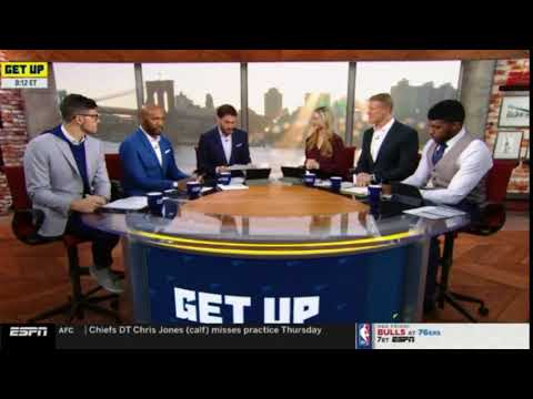 Get Up |