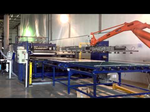 Производство полипропиленовых, полиэтиленовых листов и плит