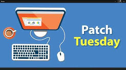 Windows Patch Tuesday Security updates details and bug fixes July 11th 2018