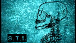 Lady Sovereign - Gatheration (S.T.I. metal remix)