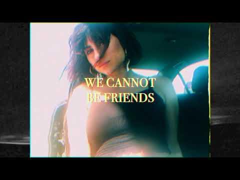 Monica Rose - Backseat (Lyric Video)