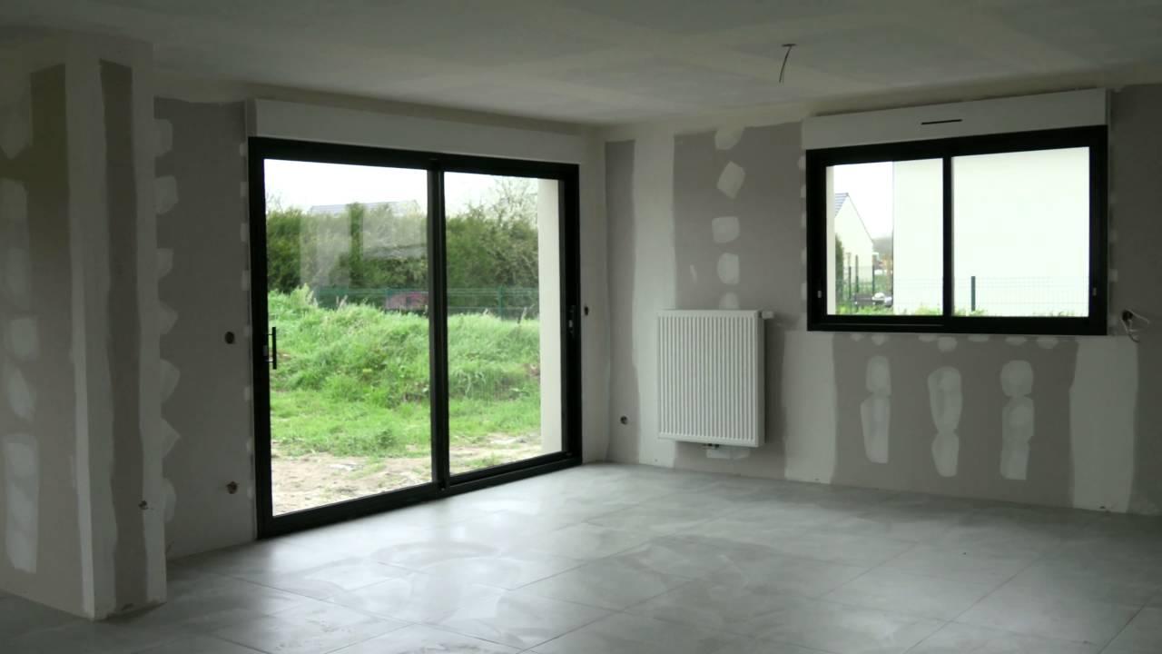 Maison Castor – Portes ouvertes à Dourges (62) - YouTube