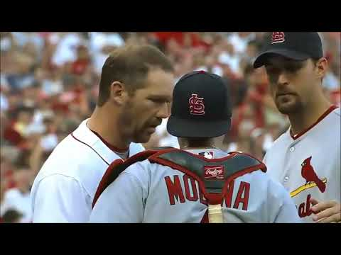 Best Baseball Fights (HD)