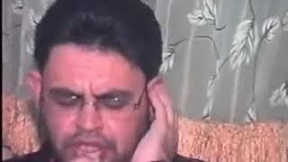 فرقه نصف اناشيد قديمه اداره مشهد موت ابو الفضل شعبان
