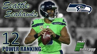 DEEP DIVE Into The 2018 Seattle Seahawks | Predictions, Positional Grades, & More!