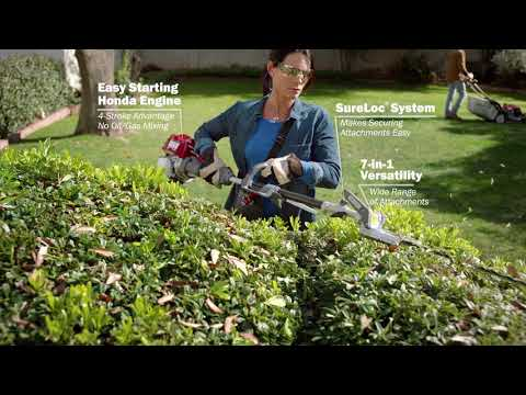 HAZZ8010000H Honda Lawn And Garden