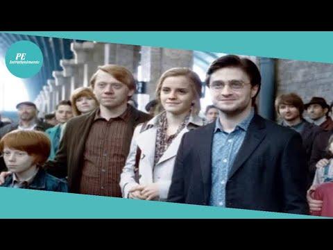 Harry Potter e i Doni della Morte - Parte II/ D.Radcliffe protagonista, info streaming