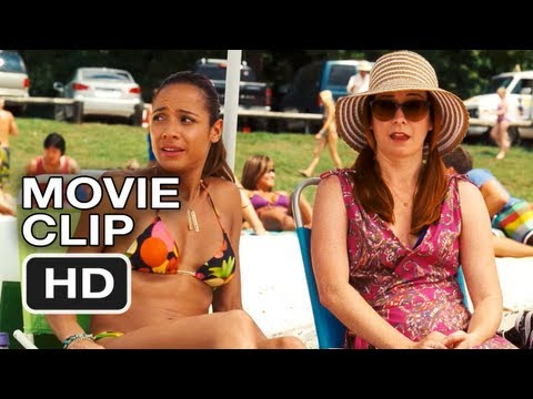 American Reunion #4 Movie CLIP - One Time in Band Camp - American Pie Movie (2012) HD poster