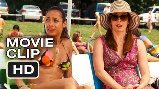 American Reunion #4 Movie CLIP - One Time in Band Camp - American Pie Movie (2012) HD
