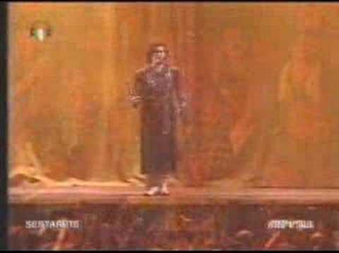 [Videoclip] Renato Zero - Piu' su'