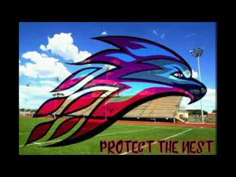 "2016 Mesa Thunderbirds ""Doing Big Things"""