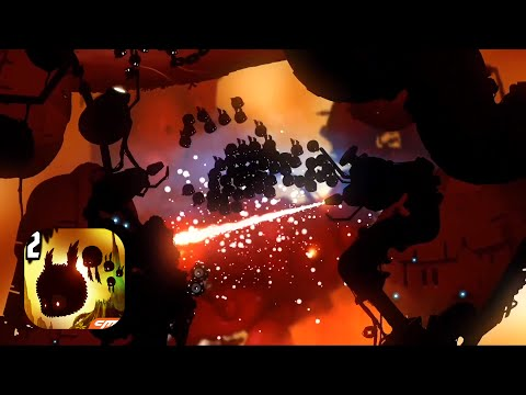 BADLAND2 Is Coming To Android!