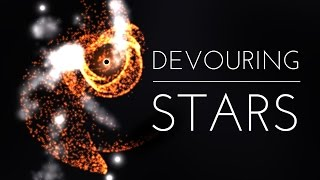 Devouring Stars - Official Trailer | Harvest the stars