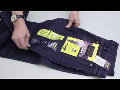 Мужские джинсы Wrangler 47 Mwzpw Regular Fit | Джинсы Wrangler 47 Mwz