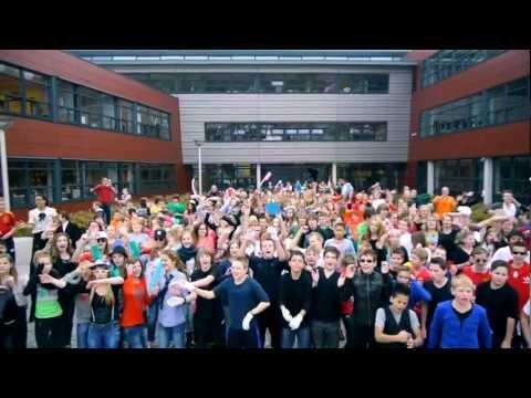 Lipdub 2012 OBC Junior Bemmel Samen