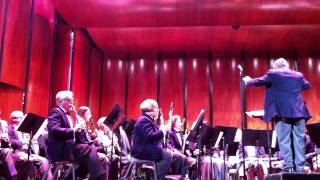 AHC Concert Band - Toward a New Horizon