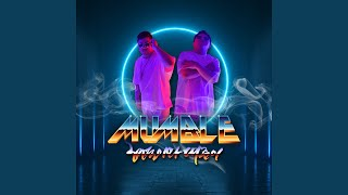 mumble-mumble