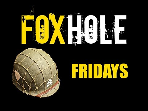 Stahlhelm vs M1 Steel Pot Helmet | FOXHOLE FRIDAYS