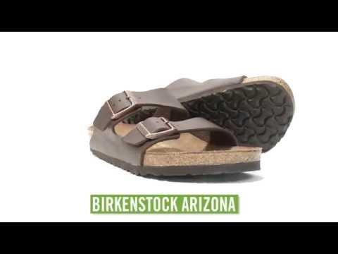 Birkenstock Arizona Sandals Women's - Review - Altrec.com