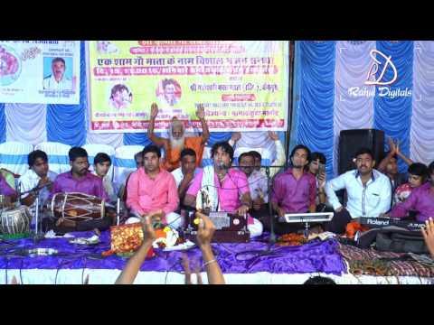 Bazigar Khel Rachaya || Jog Bharti - Superhit Bhajan || Badgavda - Pali Live