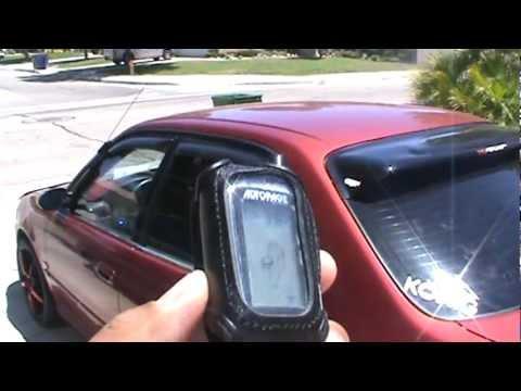 2001 Toyota Corolla DEI 516 U voice module - YouTube on viper blue, viper antenna, viper seats, viper interior, viper chassis, viper exhaust, viper electrical, viper tires, viper tools,