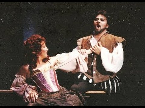 "The Famous ""Tenor Tito Beltran"" & Friends Singing The Opera ""Rigoletto (Giuseppe Verdi)"