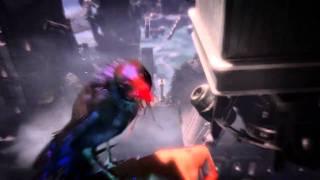 BioShock: Infinite '10 Minute Gameplay Trailer' TRUE-HD QUALITY