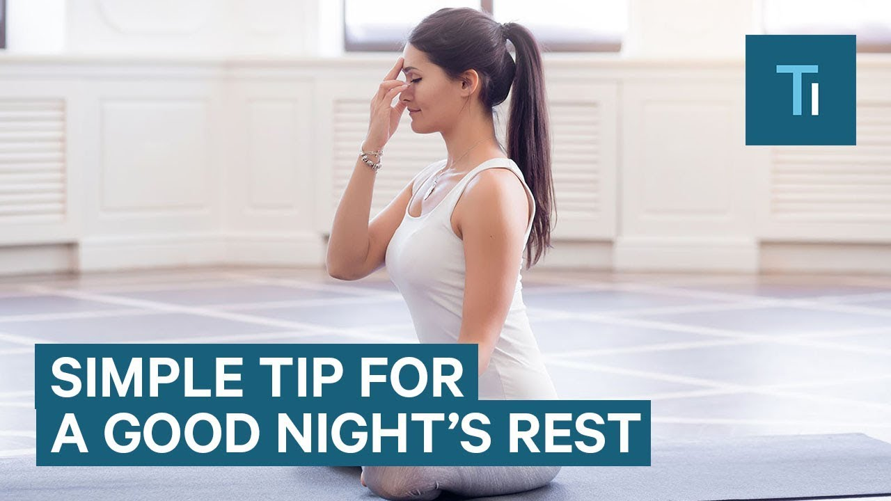 15-Minute Sleep Ritual For Better Night's Rest, According To A Sleep Scientist