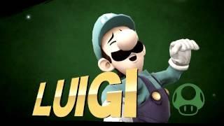 Gambar cover What if 8 Luigi collided?