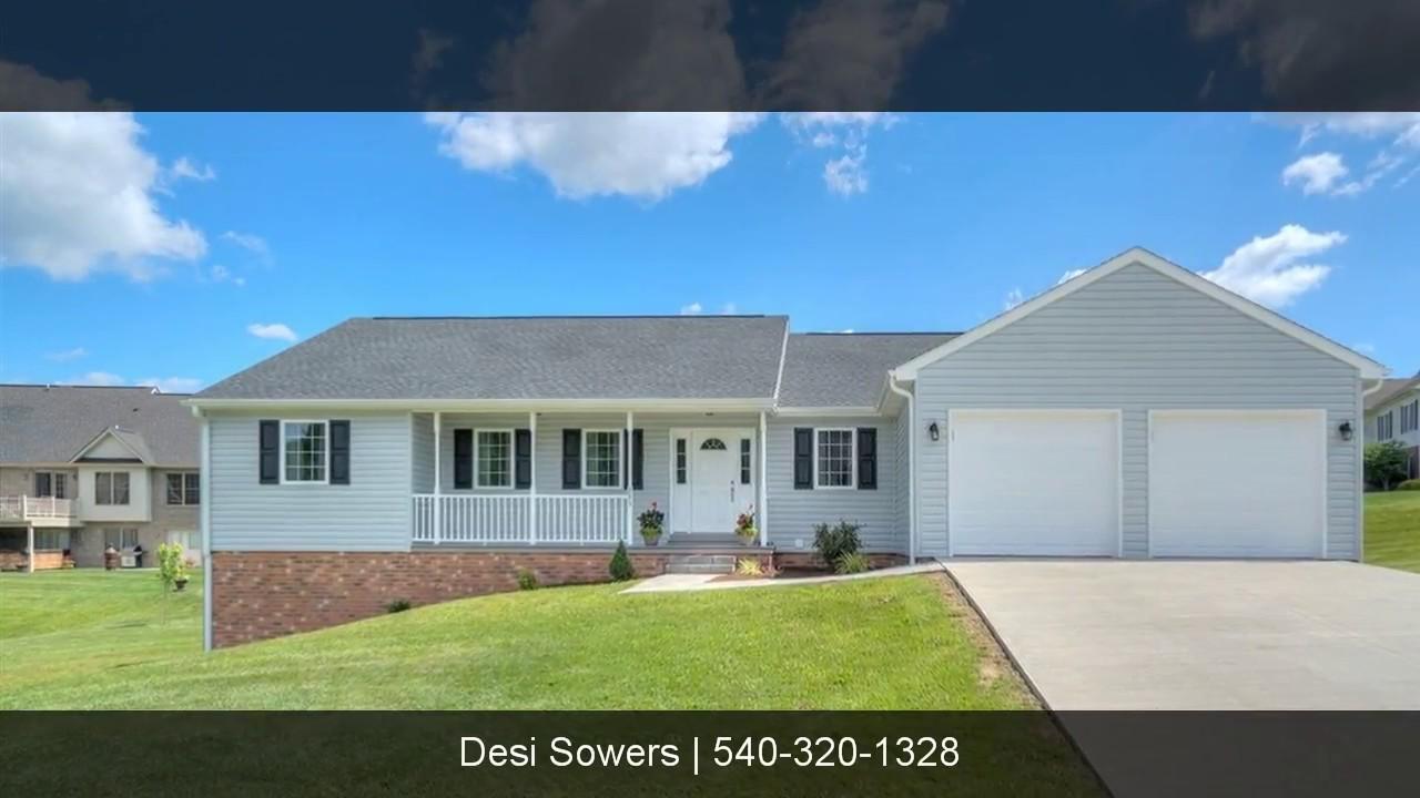 New River Valley Real Estate For Sale: 295 Alder Lane ...