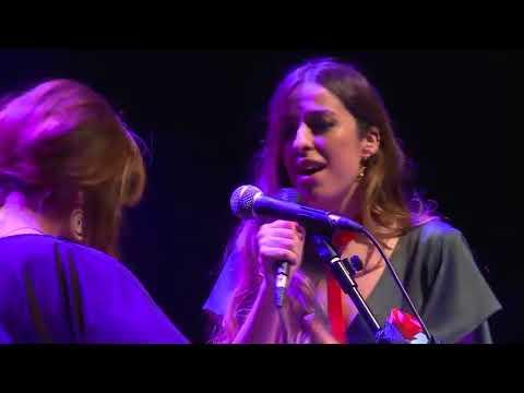 Rozalén y Marisa Valle Roso - La Llorona