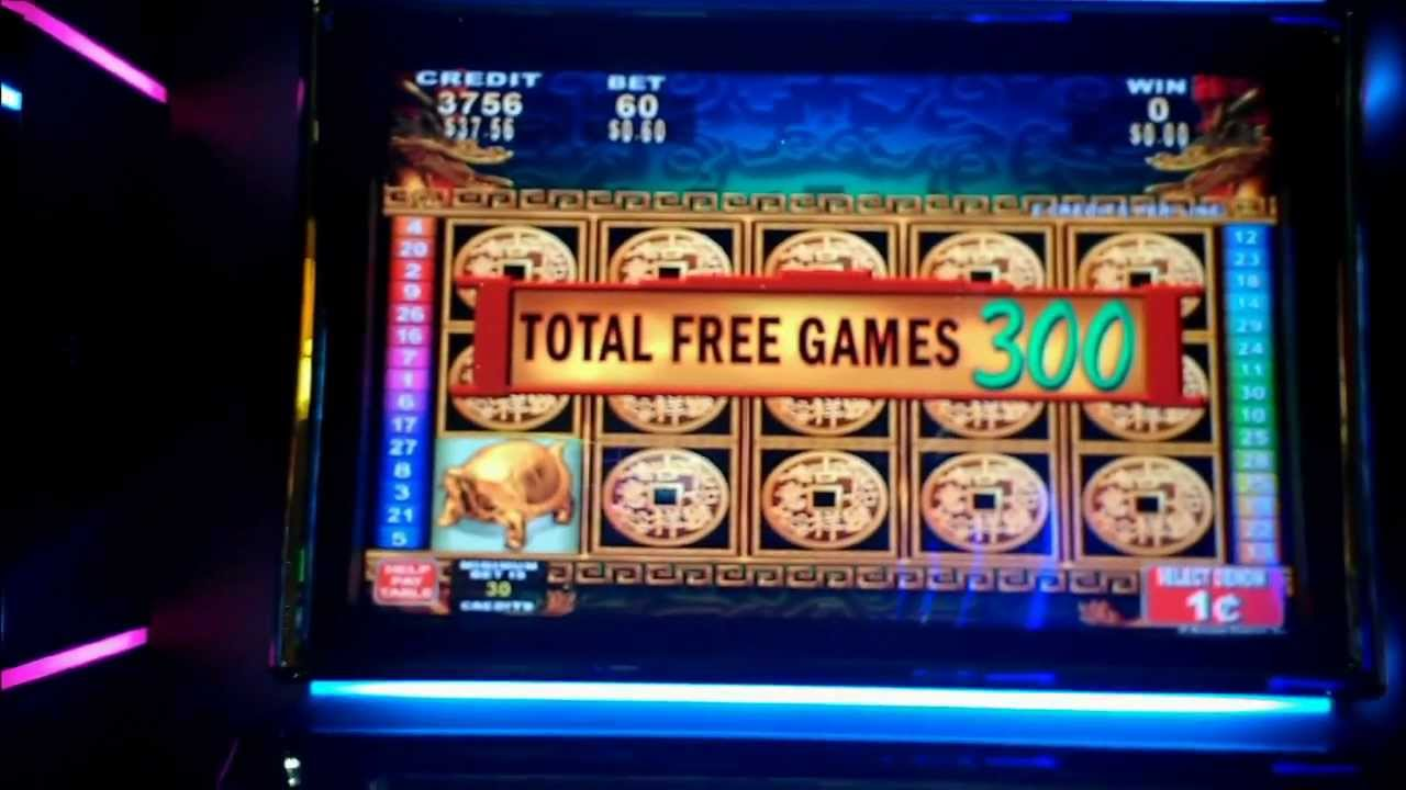 China Mystery Slot Machine - Play Online for Free Instantly